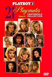 Playboy: 21 Playmates Centerfold Collection Volume II Poster