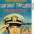 Cary Grant in Operation Petticoat (1959)