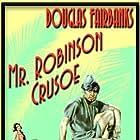 Douglas Fairbanks and Earle Browne in Mr. Robinson Crusoe (1932)