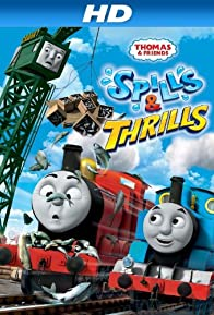 Primary photo for Thomas & Friends: Spills and Thrills