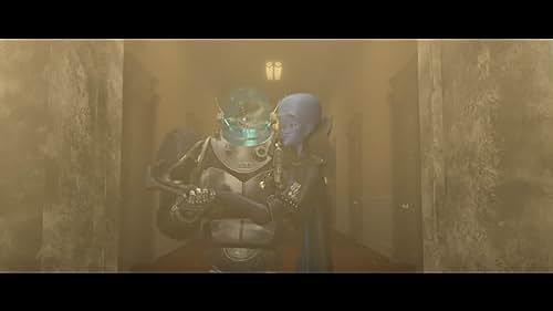 Megamind - Megamind Profile