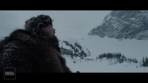 How the Artists Behind the Scenes Brought 'The Revenant' to Life