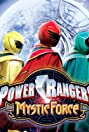 Power Rangers Mystic Force (2006) Poster
