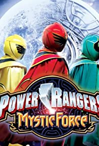 Primary photo for Power Rangers Mystic Force