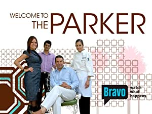 Where to stream Welcome to the Parker