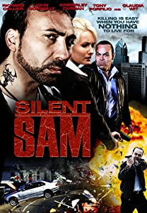 Silent Sam full movie download 1080p hd