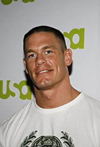 Primary photo for John Cena