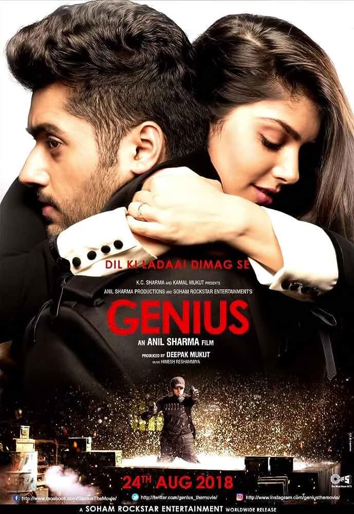 Genius 2018 Hindi Full Movie Watch Online Free Download