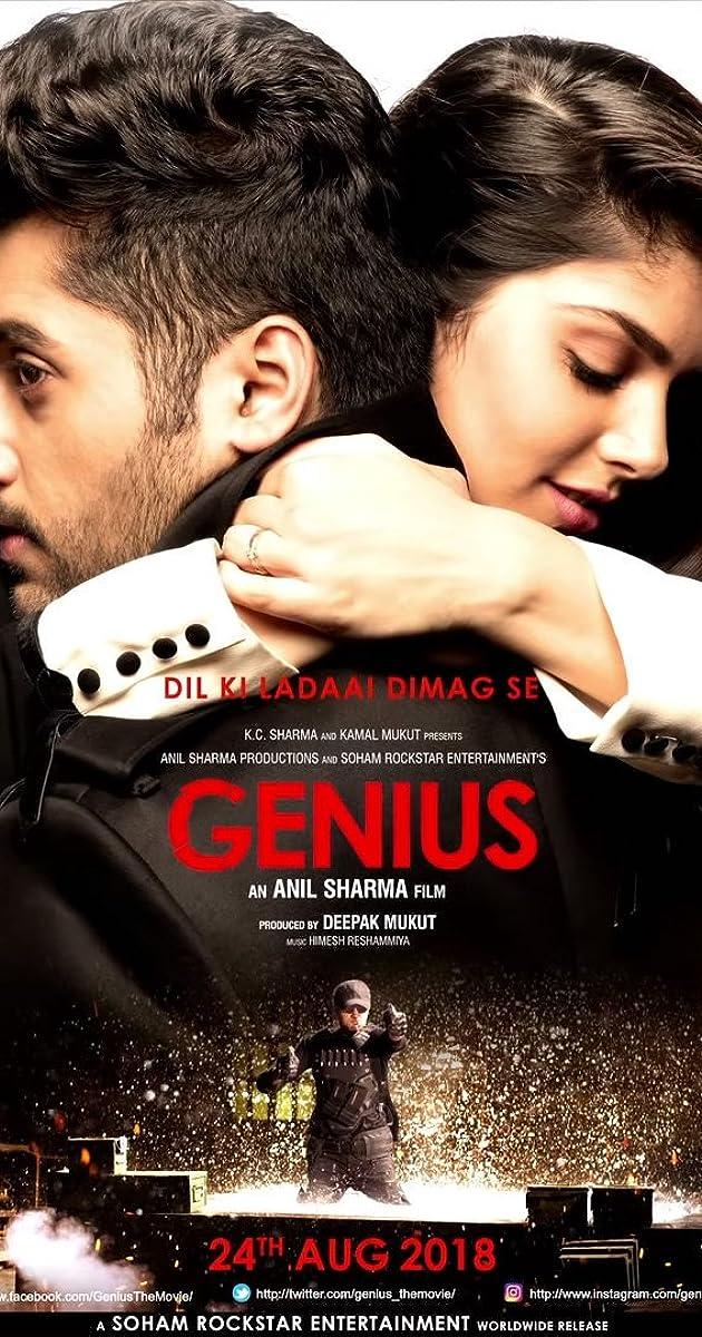 Genius (2018) - IMDb