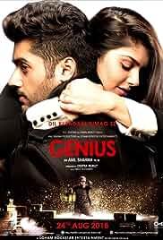 Genius 2018 Hdrip Hindi Full Movie Watch Online Free