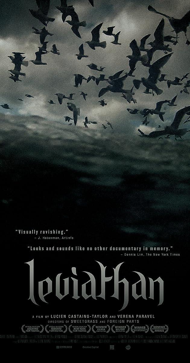 Leviathan (2012) - News - IMDb