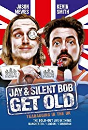 Jay & Silent Bob Get Old: Classic Poster - TV Show Forum, Cast, Reviews