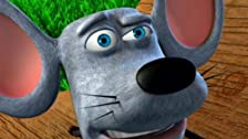 Cowman and Ratboy/Cow's Best Friend