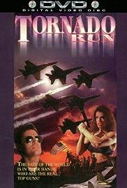 Tornado Run Poster