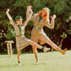 Shelley Long and Jenny Lewis in Troop Beverly Hills (1989)