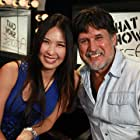 Malana Lee guests on ActorsE Chat with host John Michael Ferrari
