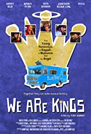 We Are Kings Poster