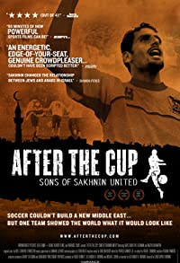Primary photo for After the Cup: Sons of Sakhnin United
