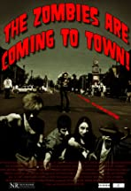 The Zombies Are Coming to Town!