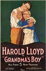 Movie archive download Grandma's Boy [HDR]