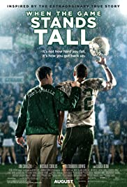 When the Game Stands Tall (2014) 1080p
