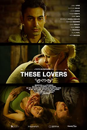 These Lovers movie, song and  lyrics