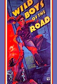 Primary photo for Wild Boys of the Road