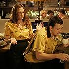 Erin Foster and Phillip Vaden in Still Waiting... (2009)