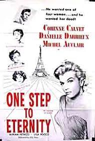 Michel Auclair, Corinne Calvet, Danielle Darrieux, Miriam Di San Servolo, and Lyla Rocco in Bonnes à tuer (1954)
