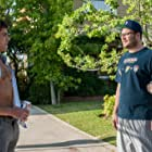 Rose Byrne, Seth Rogen, and Zac Efron in Neighbors (2014)