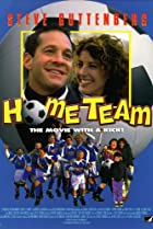 Home Team (1998) Poster