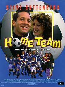 Legal movie watching Home Team Canada [1280x544]