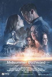Midsummer Boulevard Poster
