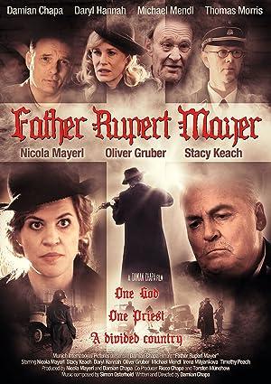 Where to stream Father Rupert Mayer
