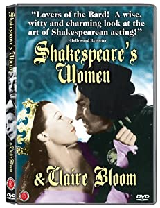 Watch full new movie Shakespeare's Women \u0026 Claire Bloom USA [320x240]