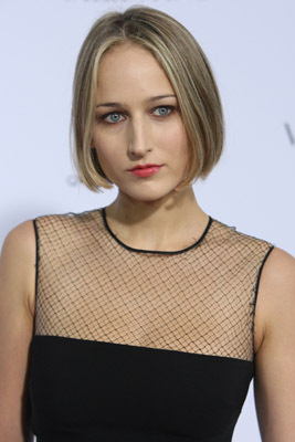 Leelee Sobieski at an event for Love & Other Drugs (2010)