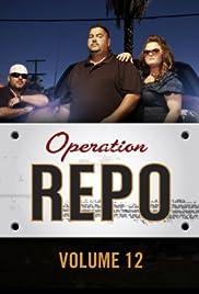 Operation Repo Poster - TV Show Forum, Cast, Reviews