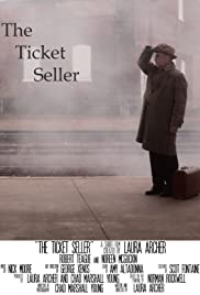 The Ticket Seller Poster