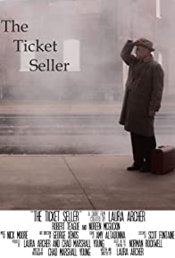 Primary photo for The Ticket Seller