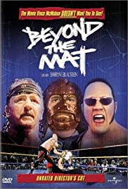 Beyond the Mat (1999) 720p