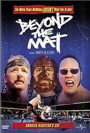Beyond the Mat(1999) Poster - Movie Forum, Cast, Reviews