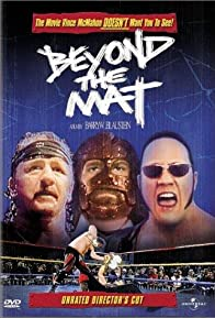 Primary photo for Beyond the Mat