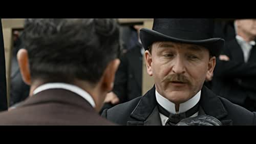 United Passions Clip - Meeting With The English