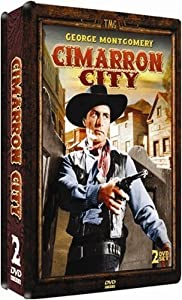 New hollywood movies trailers download Cimarron City - I, the People, Fred MacMurray, Wally Brown, Rick Vallin, Robert Riordan (1958) [320x240] [480x320]