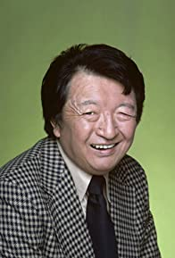 Primary photo for Jack Soo