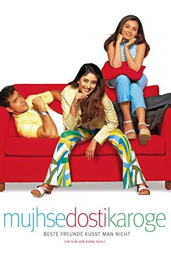 Poster film Mujhse Dosti Karoge