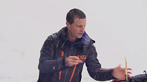 Running Wild With Bear Grylls: Nightmare Cooking Show