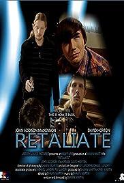 Retaliate Poster