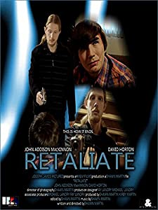 Watch free movie sites online Retaliate Canada [iTunes]