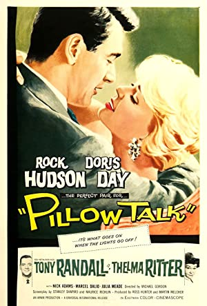 Permalink to Movie Pillow Talk (1959)